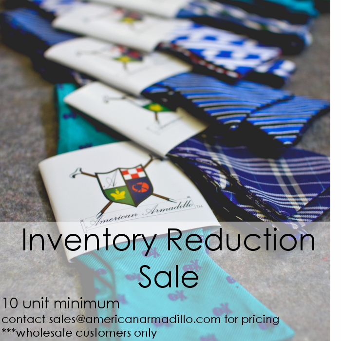 inventory reduction