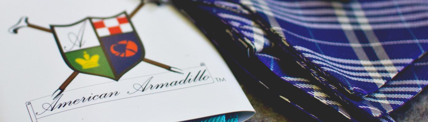 American Armadillo