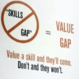 value-gap