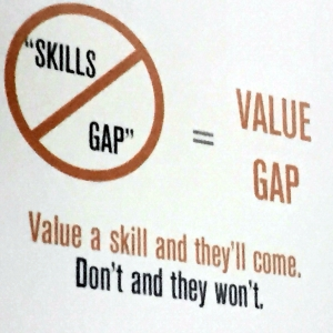 value-gap